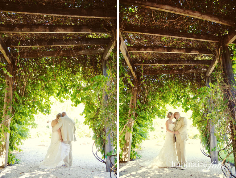 Organic Eco Friendly Wedding