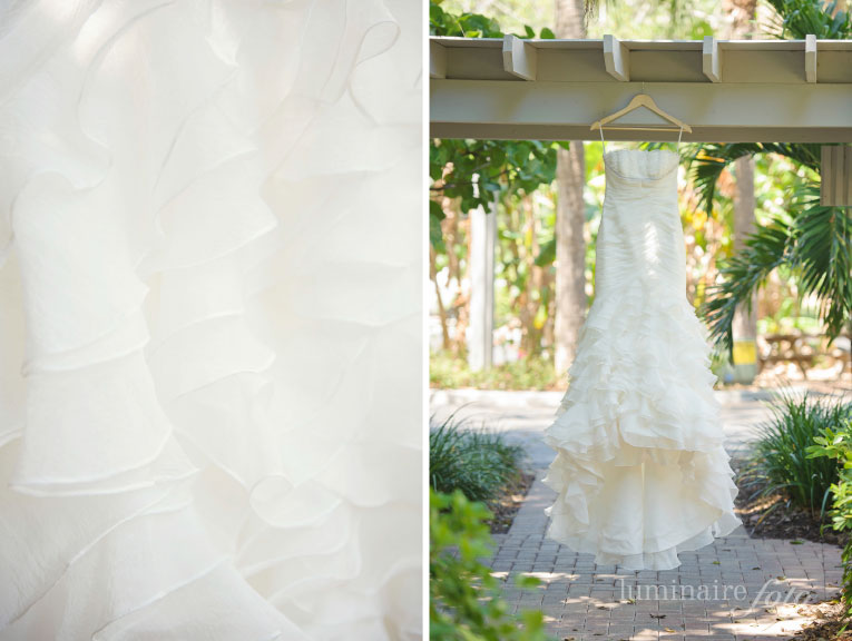 Click Here To See More Of This Pretty Wedding Featured Today On Floridian Weddings